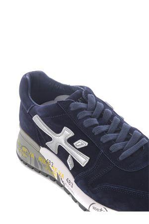 Sneakers Premiata in camoscio PREMIATA | 5032245 | MICK4016