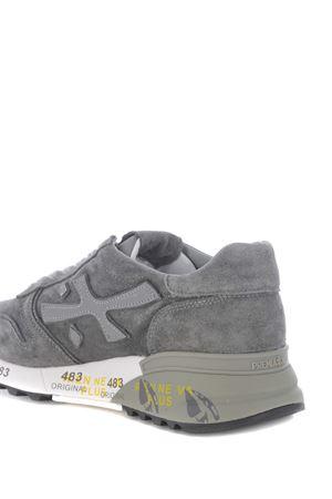 Sneakers Premiata in camoscio PREMIATA | 5032245 | MICK4017