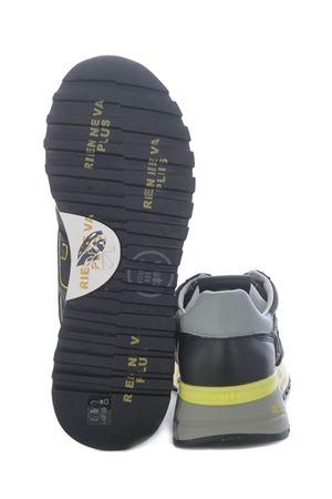 Sneakers uomo Premiata in camoscio e nylon PREMIATA | 5032245 | MICK4059