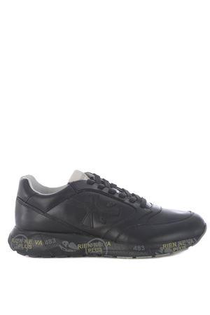 Sneakers Premiata Zaczac  in pelle PREMIATA | 5032245 | ZACZAC5020