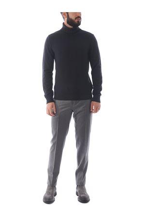 Pantalone PT01 in lana vergine stretch PT01 | 9 | CPKFZEZ00MOBCM13-0230