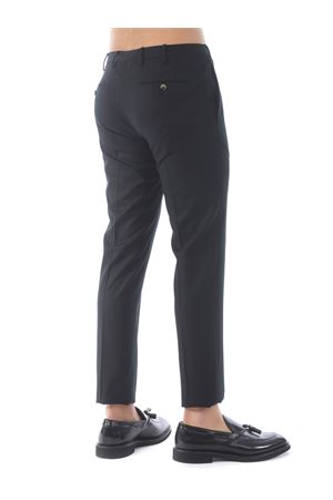 PT01 trousers in stretch virgin wool PT01 | 9 | CPKFZEZ00MOBCM13-0990