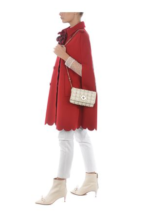 Clucth Red Valentino in pelle RED VALENTINO | 31 | UQ2B0B69BWQA03