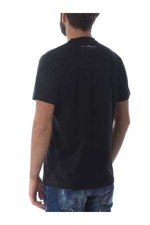 Richmond Genna cotton T-shirt RICHMOND | 8 | RMA20077TSBLACK
