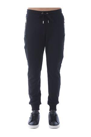 Richmond Ciallo cotton sweatpants RICHMOND | 9 | RMA20346PABLACK