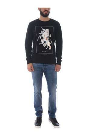 Richmond Halland jeans in stretch cotton RICHMOND | 24 | RMA20349JEBLUE MEDIUM
