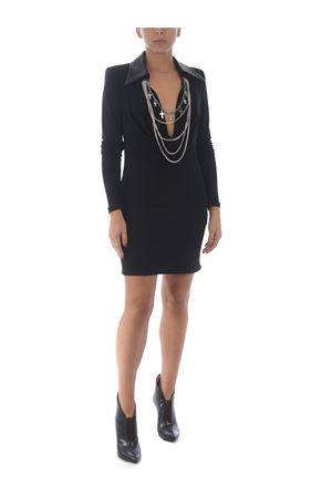 Richmond Hilto dress in stretch jersey RICHMOND | 11 | RWA20198VEBLACK