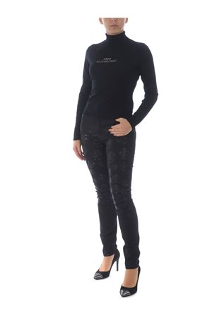 Richmond Papeari turtleneck in wool and cashmere blend RICHMOND | 7 | RWA20512LUBLACK