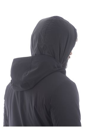 Parka RRD City rain parka in nylon stretch RRD | 10000002 | W2003110