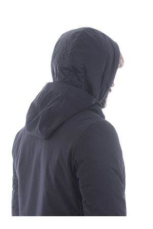Parka RRD City rain parka in nylon stretch RRD | 10000002 | W2003160