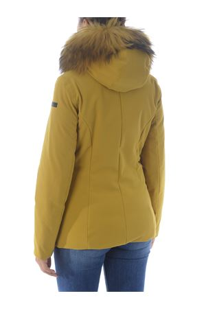 Piumino RRD winter storm lady fur in tessuto tecnico stretch RRD | 783955909 | W20500FT31