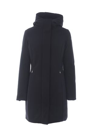 Giaccone RRD Winter long lady in tessuto tecnico stretch RRD | 18 | W2050110