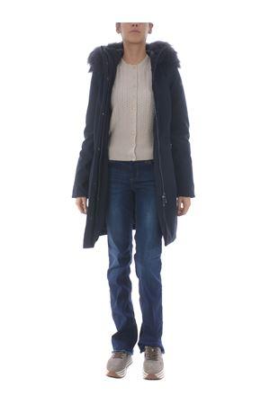 Giaccone RRD winter long lady fur RRD | 18 | W20501FT60