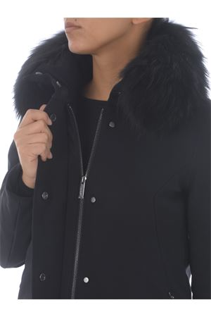 Giaccone RRD winter trench lady fur in tessuto tecnico stretch RRD | 18 | W20502FT10