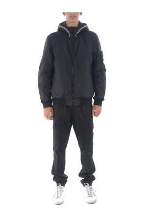 Stone Island jacket garment dyed crinkle reps ny with PrimaLoft-Tc in nylon reps STONE ISLAND | 13 | 40423V0029