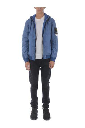 Stone Island garment dyed crinkle reps ny with PrimaLoft-Tc nylon reps jacket STONE ISLAND | 13 | 40423V0043