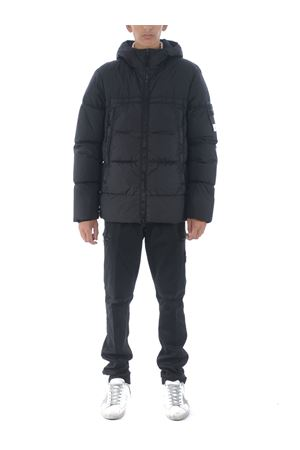 Stone Island garment dyed crinkle reps ny down in nylon reps down jacket STONE ISLAND | 13 | 40723V0029
