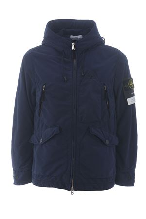 Stone Island jacket in Japanese microfiber David Light-TC STONE ISLAND | 13 | 40931V0028