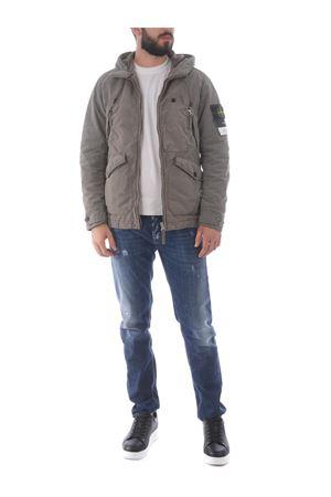 Stone Island jacket in Japanese microfiber David Light-TC STONE ISLAND | 13 | 40931V0068