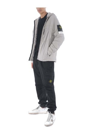 Stone Island comfort tech composite jacket in super stretch nylon STONE ISLAND | 13 | 41228V0092