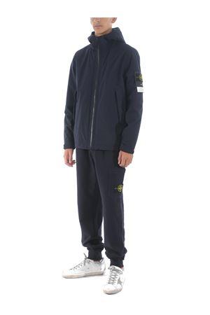 Stone Island soft shell-R with PrimaLoft insulation jersey jacket STONE ISLAND | 13 | 41627V0020