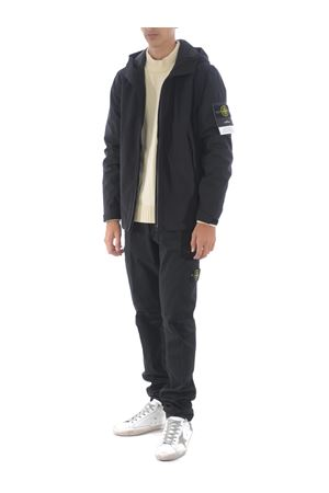 Giubbotto Stone Island soft shell-R with PrimaLoft insulation STONE ISLAND | 13 | 41627V0029