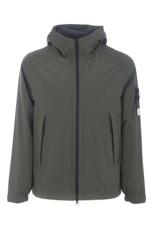 Giubbotto Stone Island soft shell-R with PrimaLoft insulation STONE ISLAND | 13 | 41627V0059