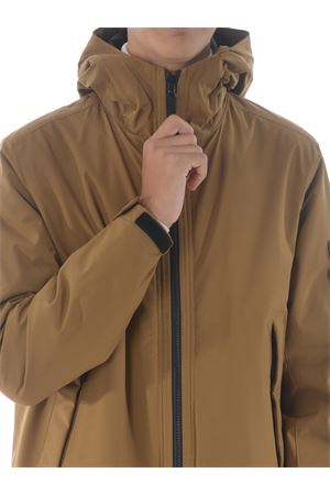 Stone Island soft shell-R with PrimaLoft insulation jersey jacket STONE ISLAND | 13 | 41627V0071