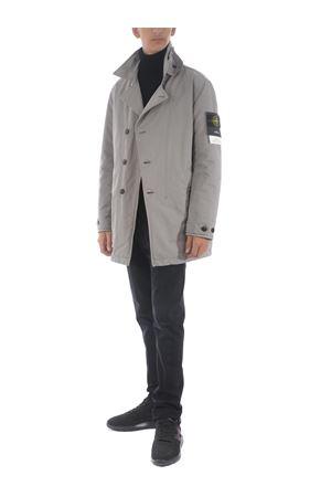 Stone Island David-Tc with Primaloft trench coat in Japanese microfiber STONE ISLAND | 18 | 42149V0068