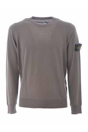 Stone Island wool sweater STONE ISLAND | 7 | 526C4V0068