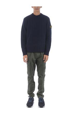 Stone Island sweater STONE ISLAND | 7 | 552A3V0020