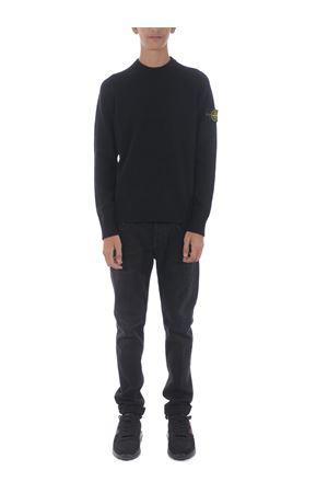 Stone Island sweater STONE ISLAND | 7 | 552A3V0029