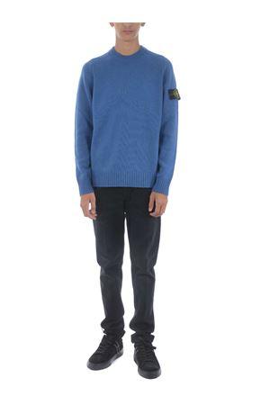 Stone Island sweater STONE ISLAND | 7 | 552A3V0043