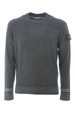 Stone Island wool sweater STONE ISLAND | 7 | 555A8V0059