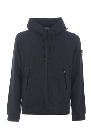 Stone Island sweatshirt in cotton.