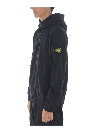 Stone Island sweatshirt in cotton