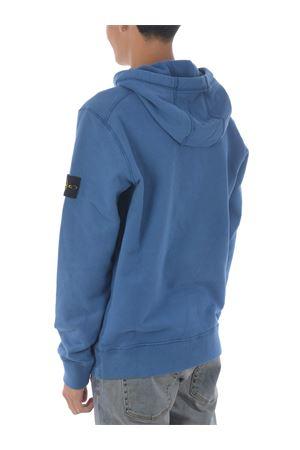 Stone Island sweatshirt in cotton.