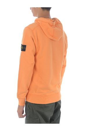Stone Island sweatshirt in cotton
