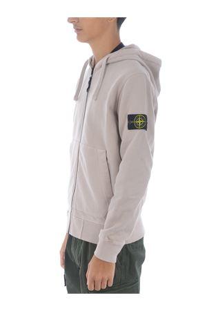 Stone Island sweatshirt in cotton. STONE ISLAND | 10000005 | 64220V0092