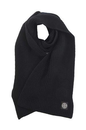 Stone Island scarf in wool  STONE ISLAND | 77 | N15B5V0029