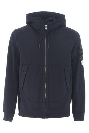 Stone Island soft shell-r jersey jacket STONE ISLAND | 13 | Q0122V0020