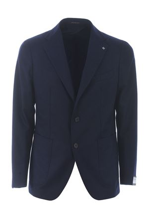 Tagliatore jacket in super 100