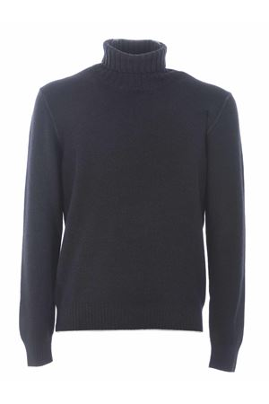 Tagliatore turtleneck in virgin wool TAGLIATORE | 7 | DREW597GSI20-08-914