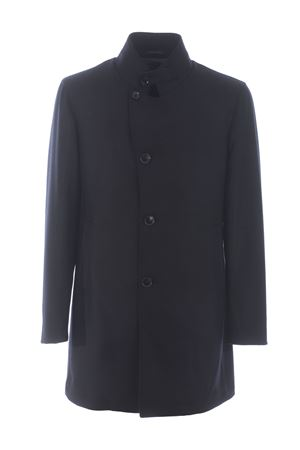 Tagliatore coat in wool and cashmere blend TAGLIATORE | 17 | GORDON44SIC040-B3263