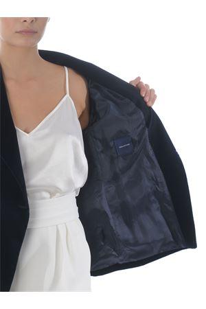Tagliatore velvet jacket TAGLIATORE | 3 | J-ALICYA10B80054-B1243