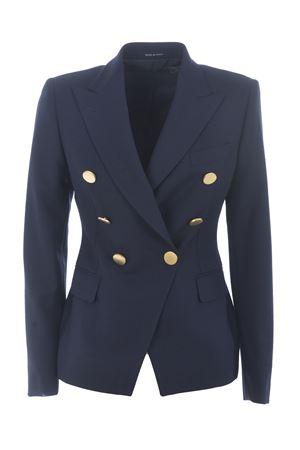 Tagliatore jacket in wool blend TAGLIATORE | 3 | J-ALICYA10B97188-B1183