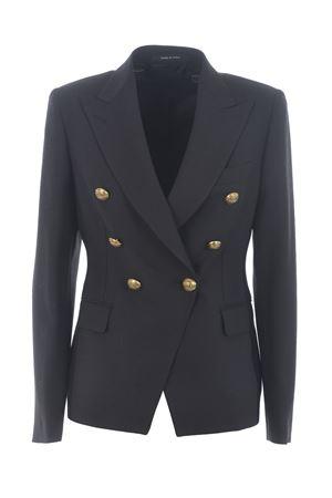 Tagliatore jacket in wool blend TAGLIATORE | 3 | J-ALICYA10B97188-N1195