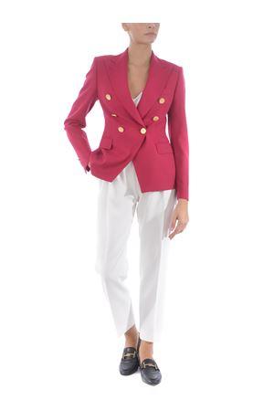 Tagliatore jacket in wool blend TAGLIATORE | 3 | J-ALICYA10B97188-Y1194