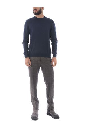 Pullover Tagliatore in lana vergine TAGLIATORE | 7 | MARLEYGSI20-02-595