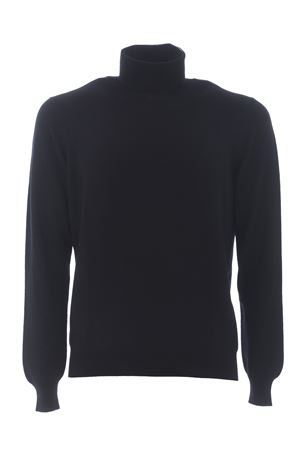 Tagliatore turtleneck in virgin wool TAGLIATORE | 7 | MILES557GSI20-01-099